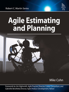 Ebook in inglese Agile Estimating and Planning Cohn, Mike