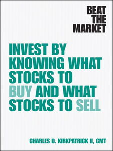 Ebook in inglese Beat the Market II, Charles D. Kirkpatrick