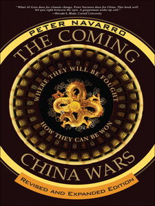 Ebook in inglese The Coming China Wars Navarro, Peter