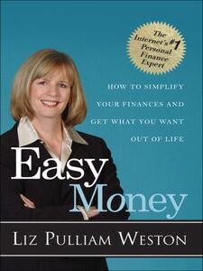 Ebook in inglese Easy Money Weston, Liz