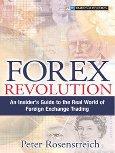 Ebook in inglese Forex Revolution Rosenstreich, Peter
