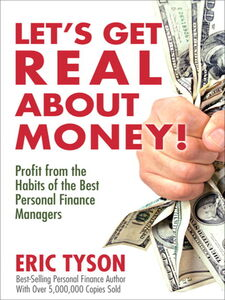 Ebook in inglese Let's Get Real About Money! Tyson, Eric