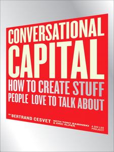 Ebook in inglese Conversational Capital Alper, Eric , Babinski, Tony , Cesvet, Bertrand