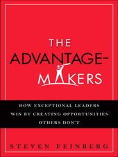 The Advantage-Makers