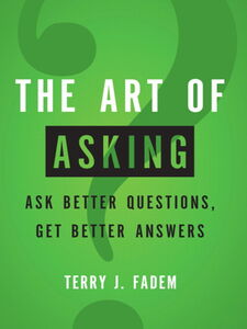 Ebook in inglese The Art of Asking Fadem, Terry J.