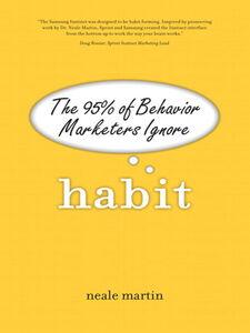 Ebook in inglese Habit Martin, Neale