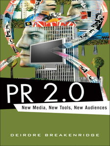 Ebook in inglese PR 2.0 Breakenridge, Deirdre K.