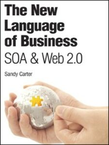 Ebook in inglese The New Language of Business Carter, Sandy