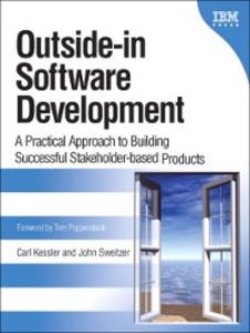 Ebook in inglese Outside-in Software Development Kessler, Carl , Sweitzer, John