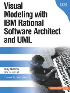 Ebook in inglese Visual Modeling with Rational Software Architect and UML Palistrant, Jim , Quatrani, Terry