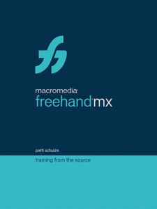 Ebook in inglese Macromedia FreeHand MX Schulze, Patti