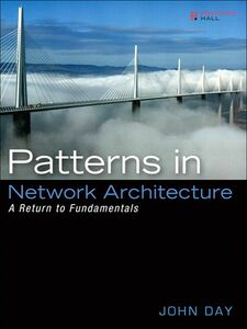 Ebook in inglese Patterns in Network Architecture Day, John