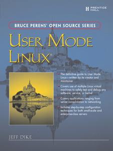 Ebook in inglese User Mode Linux Dike, Jeff