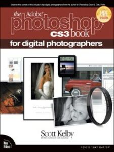 Ebook in inglese The Adobe Photoshop CS3 Book for Digital Photographers Kelby, Scott