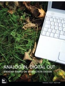 Ebook in inglese Analog In, Digital Out Dawes, Brendan