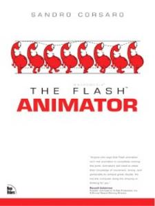 Ebook in inglese The Flash Animator Corsaro, Sandro