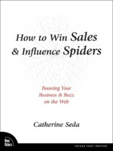Ebook in inglese How to Win Sales & Influence Spiders Seda, Catherine