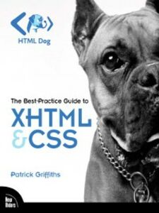 Ebook in inglese HTML Dog Griffiths, Patrick
