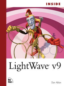 Foto Cover di Inside LightWave v9, Ebook inglese di Dan Ablan, edito da Pearson Education