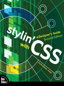 Foto Cover di Stylin' with CSS, Ebook inglese di Charles Wyke-Smith, edito da Pearson Education