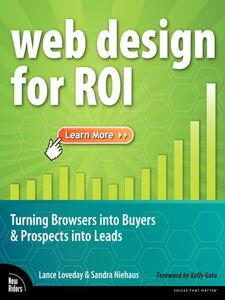 Ebook in inglese Web Design for ROI Loveday, Lance , Niehaus, Sandra