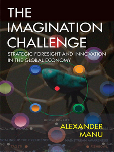 Ebook in inglese The Imagination Challenge Manu, Alexander