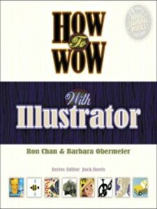 Ebook in inglese How to Wow with Illustrator Chan, Ron , Obermeier, Barbara