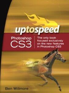 Foto Cover di Adobe Photoshop CS3, Ebook inglese di Ben Willmore, edito da Pearson Education