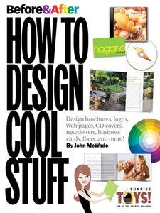 Ebook in inglese How to Design Cool Stuff McWade, John