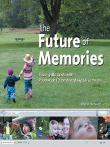 Ebook in inglese Future of Memories Howard, Dane