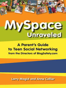 Ebook in inglese MySpace Unraveled Collier, Anne , Magid, Larry