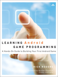 Ebook in inglese Learning Android Game Programming Rogers, Richard A.