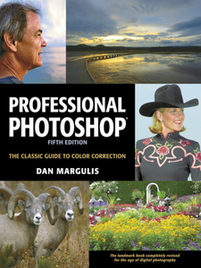 Ebook in inglese Professional Photoshop Margulis, Dan