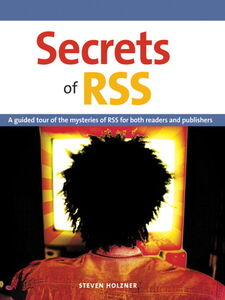 Ebook in inglese Secrets of RSS Holzner, Steven