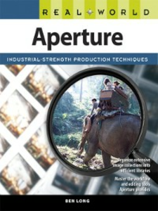 Ebook in inglese Real World Aperture Long, Ben