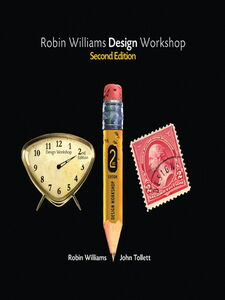 Foto Cover di Robin Williams Design Workshop, Ebook inglese di John Tollett,Robin Williams, edito da Pearson Education