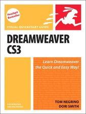 Dreamweaver CS3 for Windows and Macintosh