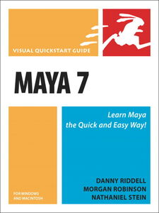 Foto Cover di Maya 7 for Windows and Macintosh, Ebook inglese di AA.VV edito da Pearson Education