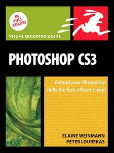 Foto Cover di Photoshop CS3, Ebook inglese di Peter Lourekas,Elaine Weinmann, edito da Pearson Education