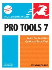 Pro Tools 7 for Macintosh and Windows