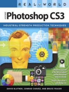 Foto Cover di Real World Adobe Photoshop CS3, Ebook inglese di AA.VV edito da Pearson Education