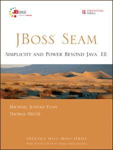 Ebook in inglese JBoss Seam Heute, Thomas , Yuan, Michael