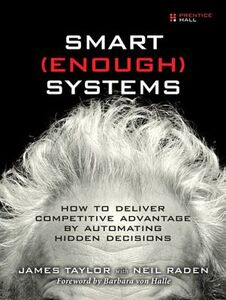 Ebook in inglese Smart Enough Systems Raden, Neil , Taylor, James