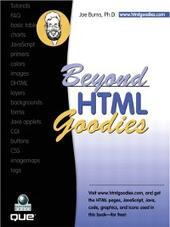 Beyond HTML Goodies