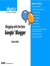 Blogging with the New Google Blogger (Digital Short Cut)
