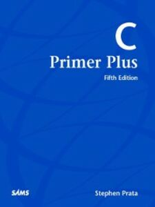 Ebook in inglese C Primer Plus Prata, Stephen