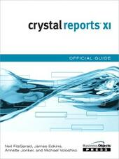 Crystal Reports XI Official Guide
