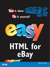 Easy HTML for eBay