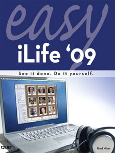 Ebook in inglese Easy iLife 09 Miser, Brad