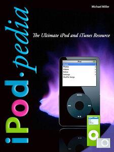 Ebook in inglese iPodpedia Miller, Michael